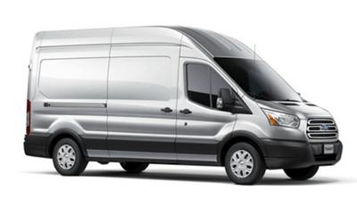 Ford Transit – chlaďák