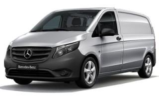 Mercedes Benz Vito – 5m<sup>3</sup>