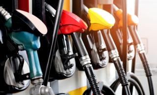 Aktuální značení paliva na čerpacích stanicích
