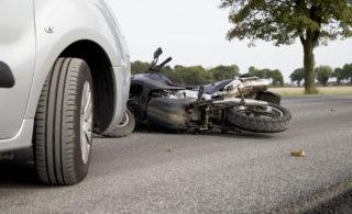 Smrtelných nehod motocyklistů meziročně přibylo.